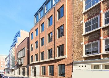 Thumbnail 1 bed flat for sale in Aston House, 36-37 Furnival Street, Holborn