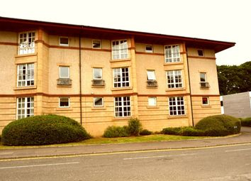 Thumbnail 2 bed flat to rent in Fortuna Court, Falkirk