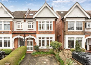 6 bed terraced house for sale in Hollingbourne Gardens, London W13