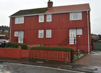3 bed semi-detached house for sale in Striven Crescent, Wishaw ML2