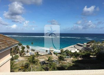 Thumbnail 3 bed apartment for sale in The Crane Resort, St. Philip, Bb