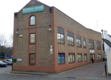 Thumbnail Office to let in Bullace Lane, Ground Floor, Trinity House, Kent