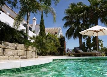 Thumbnail 5 bed detached house for sale in Benahavís, Andalucia, Spain