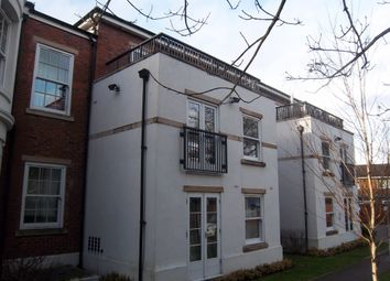 Thumbnail 2 bedroom flat to rent in Compton Road, Wolverhampton
