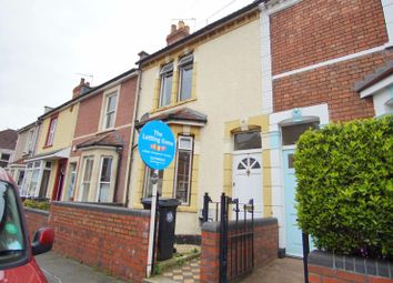 Thumbnail 3 bed terraced house to rent in Tewkesbury Road, St Werbughs, Bristol