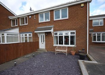 Thumbnail 3 bed property for sale in Barrowburn Place, Seghill, Cramlington