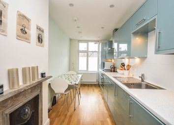 Thumbnail 1 bed flat for sale in Tibbenham Place, Fordmill Road, London