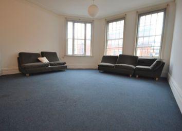 2 bed flat to rent in Camden High Street, Camden NW1