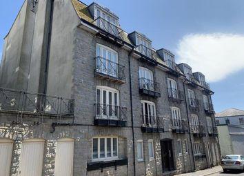Thumbnail 1 bedroom flat for sale in Downes Street, Bridport, Dorset