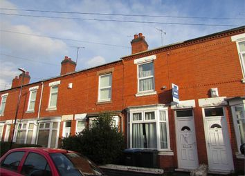 Thumbnail 3 bed terraced house to rent in Ludlow Road, Coventry, West Midlands