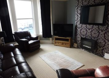 Thumbnail 1 bed flat to rent in Craven Avenue, Plymouth