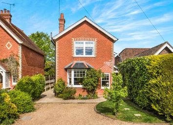 Thumbnail 4 bedroom detached house for sale in Shamley Green, Guildford, Surrey