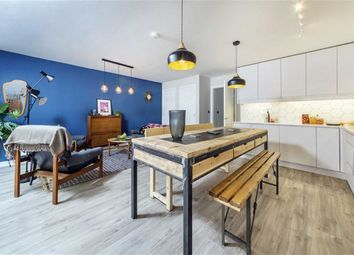 Thumbnail 2 bed flat for sale in Hacon Square, Richmond Road, London