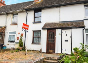Thumbnail 2 bedroom terraced house for sale in Beaver Industrial Estate, Beaver Road, Ashford