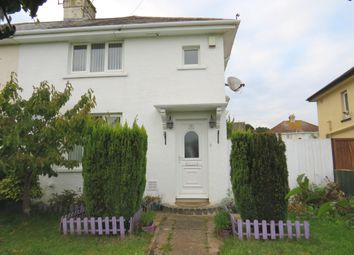 Thumbnail 3 bedroom semi-detached house for sale in Dorchester Grove, Torquay
