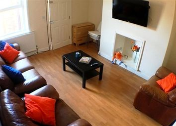 Thumbnail 5 bed flat to rent in Grosvenor Gardens, Newcastle Upon Tyne