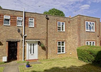 Thumbnail 3 bed terraced house to rent in Two Acres, Welwyn Garden City