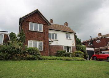 Thumbnail 4 bed detached house to rent in Bridgewater Road, Berkhamsted, Herts