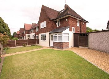 Thumbnail 3 bedroom terraced house for sale in Altrincham Road, Manchester