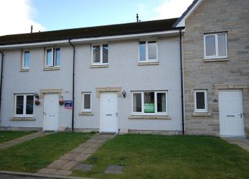 Thumbnail 2 bed terraced house to rent in Bellfield View, Kingswells, Aberdeen