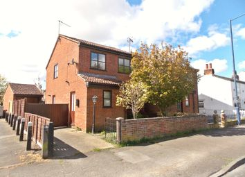 Thumbnail 3 bed detached house for sale in High Street, Walton, Felixstowe
