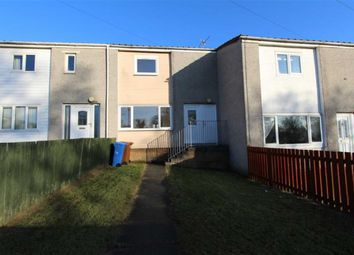 Thumbnail 2 bedroom terraced house to rent in 43, Torridon Place, Rosyth, Fife