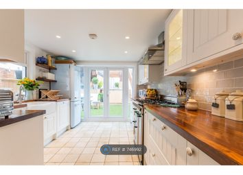 Thumbnail 4 bed terraced house to rent in Perran Road, London