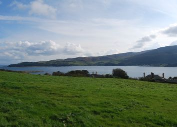Thumbnail Land for sale in Sound Of Kintyre, Machrihanish, Campbeltown