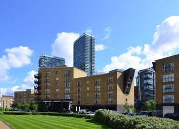 Thumbnail 2 bed flat to rent in Franklin Building, Canary Wharf, London E148Ls