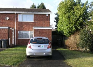 Thumbnail 1 bed flat for sale in Marine Drive, Perry Barr, Birmingham