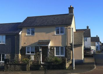 Thumbnail 2 bed terraced house to rent in Fore Street, Roche, St. Austell, Cornwall.
