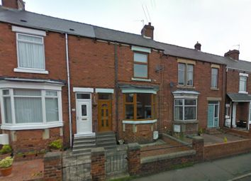 Thumbnail 2 bed terraced house to rent in Smailes Street, Stanley, County Durham