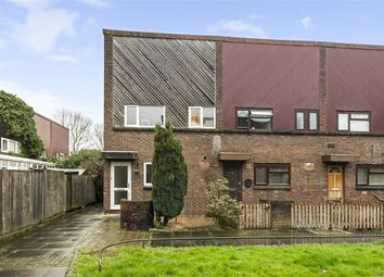 Thumbnail 2 bed end terrace house for sale in Strait Road, London