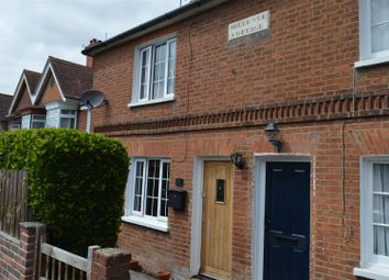 Thumbnail 2 bed semi-detached house for sale in Barrack Road, Bexhill-On-Sea