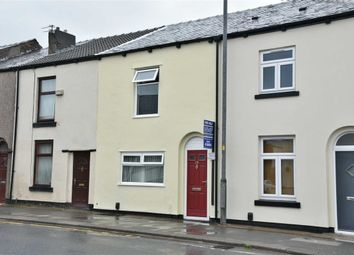 Thumbnail 2 bed terraced house for sale in Church Street, Westhoughton, Bolton
