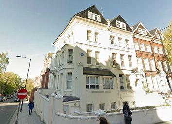 Thumbnail 1 bedroom flat to rent in Broadhurst Gardens, Hampstead