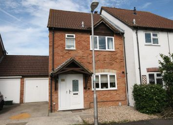 Thumbnail 3 bedroom semi-detached house for sale in Fokerham Road, Thatcham