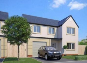 Thumbnail 4 bedroom detached house for sale in Clyst St Mary, Exeter