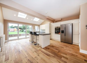 Thumbnail 4 bed flat for sale in West Hill Drive, Dartford