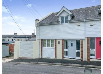 4 bed semi-detached house for sale in Elm Road, Mannamead, Plymouth PL4