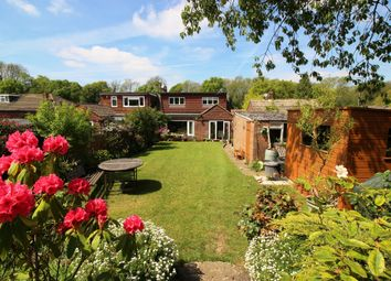 Thumbnail 4 bed semi-detached bungalow for sale in Neal Road, West Kingsdown