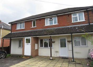 Thumbnail Flat to rent in Roman Road, Salisbury