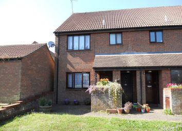 1 bed maisonette to rent in Consort Close, Warley, Brentwood CM14