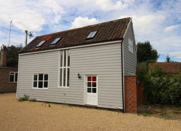 Thumbnail 2 bed detached house for sale in High Street, Saxmundham