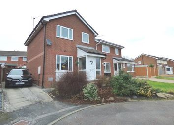 3 bed detached house for sale in Savick Way, Lea, Preston, Lancashire PR2