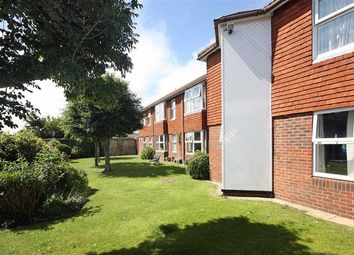 Thumbnail 1 bedroom flat for sale in Gainsborough Lodge, South Farm Road, Worthing, West Sussex