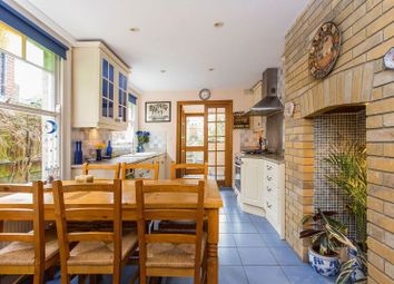 Thumbnail 3 bedroom terraced house for sale in Fairfax Road, London