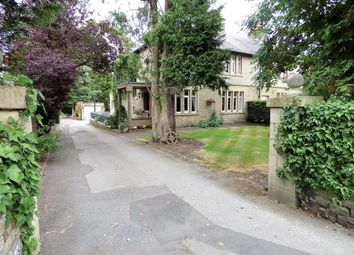Thumbnail 4 bed semi-detached house for sale in Westville House, Eshton Road, Gargrave