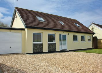 Thumbnail 4 bed link-detached house to rent in Lundy Drive, Crackington Haven
