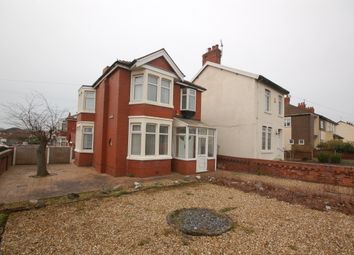 3 bed detached house to rent in Vicarage Lane, Blackpool FY4